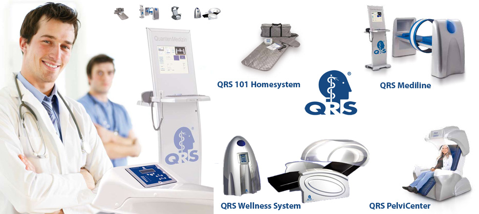 QRS Systems picture