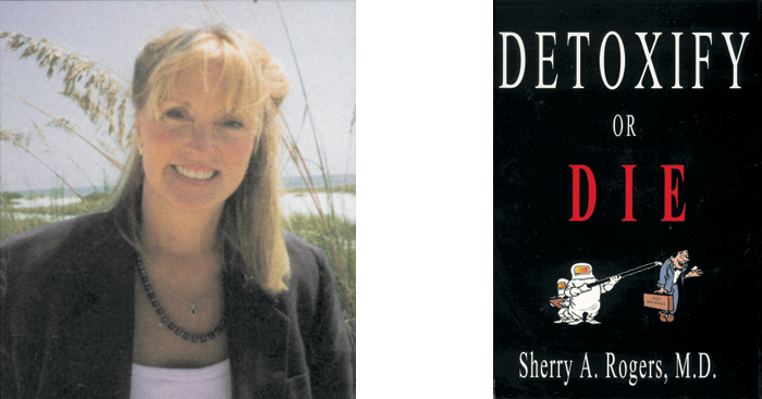 QRS Dr Sherry Rogers Detoxify or Die