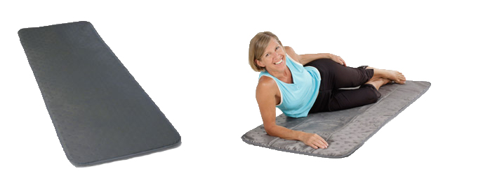 QRS Magnetic Therapy Full Body Mat