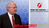 What is QRS?